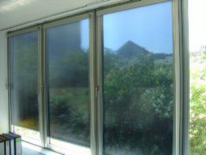 comfort blinds