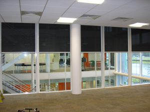 heat reflective blinds for windows